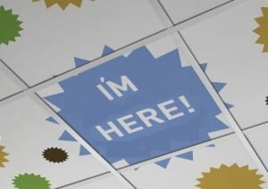 TS_ImHere_ceiling-tile