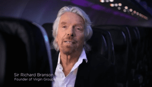 R Branson