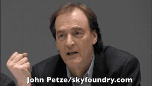 John Petze